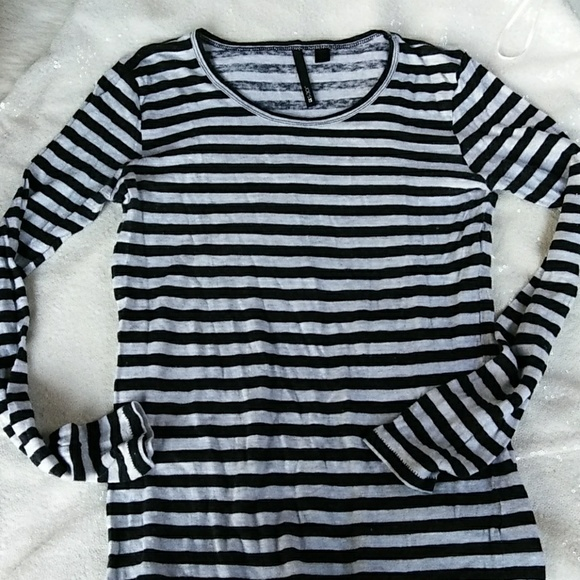 c97766def Joe's Jeans Tops | Joes Striped Shirt | Poshmark